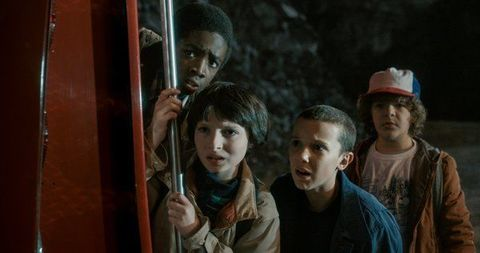 2ª temporada de Stranger Things ganha data de estreia