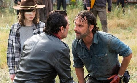 8ª temporada de The Walking Dead ganha data de estreia