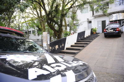 Homem é assassinado no Centro de Roca Sales