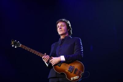 Paul McCartney resgatará material inédito dos Wings