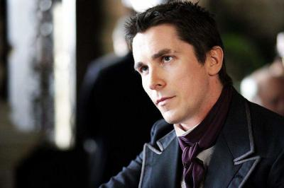Christian Bale pode viver Steve Jobs no cinema