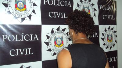 Civil prende foragido do presídio no Centro de Lajeado